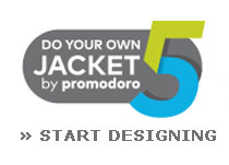 DO YOUR OWN JACKET - Start designing