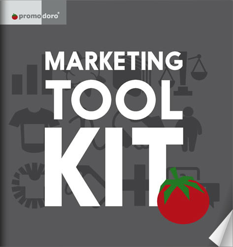 promodoro Marketing Tool Kit