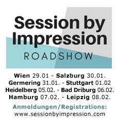 Session by Impression - Roadshow