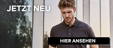 4120 - Neues Polo-Shirt