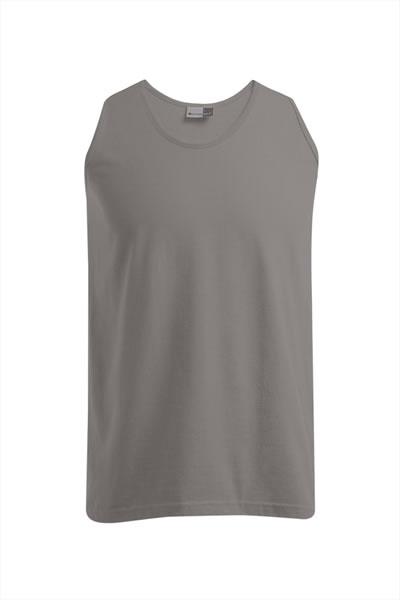 Men's Athletic-T  Trägershirt, Single Jersey, 100 % Baumwolle, 150 g/m², S–5XL. Preis: 7,99€ incl.19% MwSt.  Verfügbare Größen: S, M, L, XL, XXL, XXXL, 4XL, 5XL  Artikelnummer: 10402