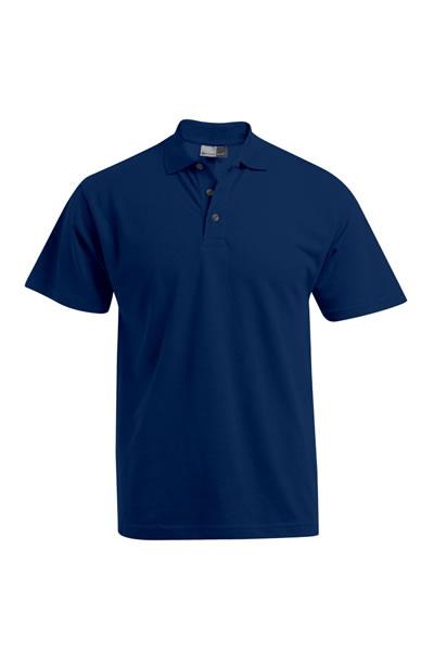 Men's Premium Polo  , Knopfleiste mit 3 Hornknöpfen, Piqué, 100 % Baumwolle, 190 g/m², S–XXXL.  Preis: 13,99€ incl.19% MwSt.  Verfügbare Größen: S, M, L, XL, XXL, XXXL Artikelnummer: 10411