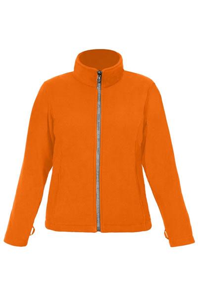 Women's Fleece Jacket C⁺  , Stehkragen, durchgehender Reißverschluss, Einschubtaschen, Fixierung für Aussenjacke, neutrales Grössenetikett, Antipilling-Ausrüstung, Femininer Schnitt, Microfleece, 100 % Polyester, 200 g/m², S–XXXL.  Jacken Konzept 4-in-1, kombinierbar mit Aussenjacke 7549   Preis: 19,99€ inlc. 19% MwSt.  Verfügbare Größen: S, M, L, XL, XXL, XXXL  Artikelnummer: 10318