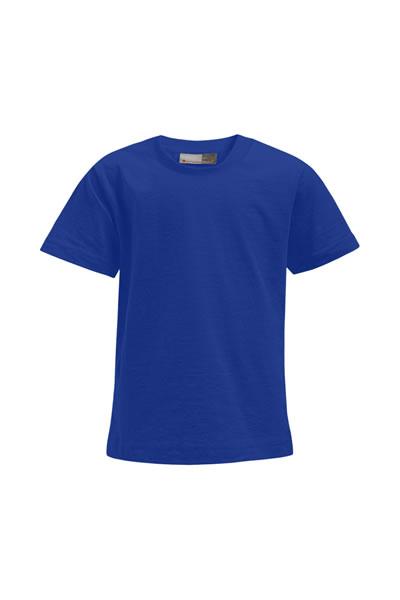 Kid's Premium-T  T-Shirt, Single Jersey, 100 % Baumwolle, 180 g/m² Preis: 4,90€ incl.19% MwSt.  Verfügbare Größen: 92, 98, 104, 116, 128, 140, 152, 164  Artikelnummer: 10508