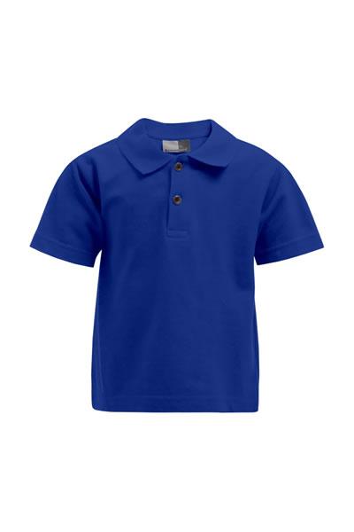 Kid's Premium Polo  Knopfleiste mit 2 Hornknöpfen, Piqué, 100 % Baumwolle, 190 g/m², 104–164. Preis: 8,90€ incl.19% MwSt.  Verfügbare Größen: 104, 116, 128, 140, 152, 164 Artikelnummer: 10514