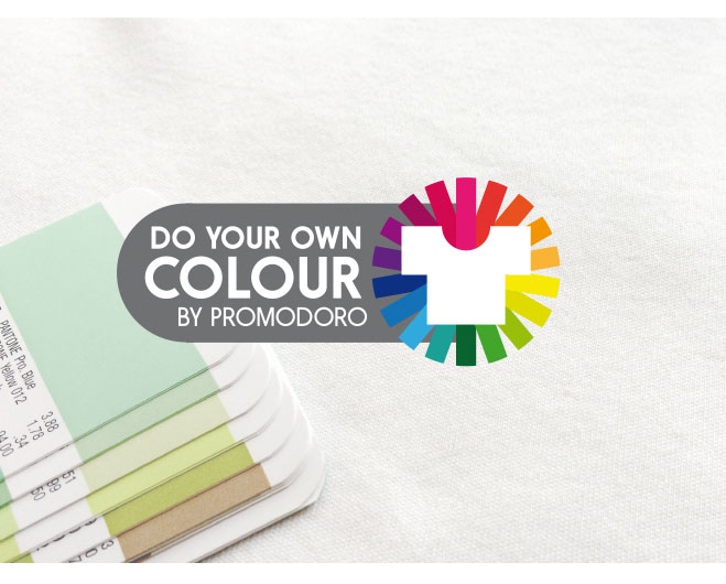 DO YOUR OWN COLOUR